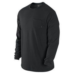 Nike Crew Mens Shirt 484930_010_A