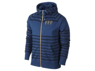 Felpa con cappuccio French Football Federation