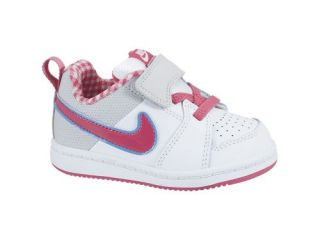 Nike Backboard 2 Infant Toddler Girls Shoe 488305_101