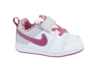 Nike Backboard 2 Infant Toddler Girls Shoe 488305_101