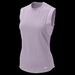 Nike PB Updated Base Layer Sleeveless Womens Running Tank Top