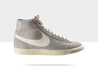 Nike Blazer High Suede Mens Shoe 344344_010_A