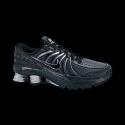 Nike Shox Turbo+ VII SL Mens Running Shoe