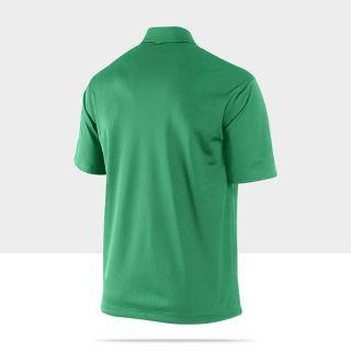 Nike Stretch UV Tech Mens Golf Polo Shirt 358324_386_B