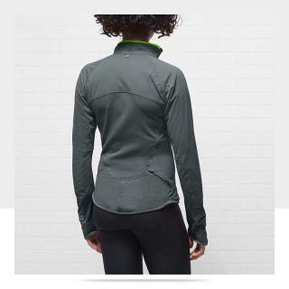 Nike Element Shield Full Zip Womens Running Jacket 425074_357_B