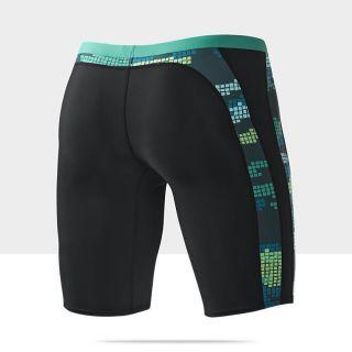 Nike Techno Camo Mens Swim Jammer TESS0041_320