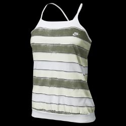 Nike Nike Fashion Knit Womens Tank Top  Ratings
