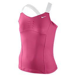 Nike Store España. Ropa Nike para chicas. Camisetas, camisas