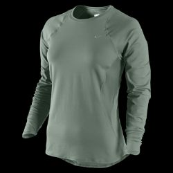 Nike Nike Soft Hand Womens Running Shirt  Ratings