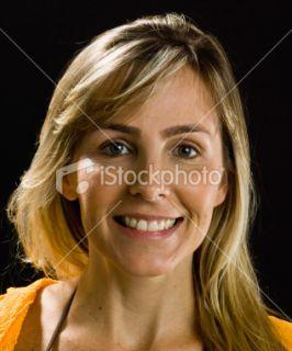 Femmes, 40 45 ans, Visage, Ridé, Femmes mûres  Stock Photo  iStock