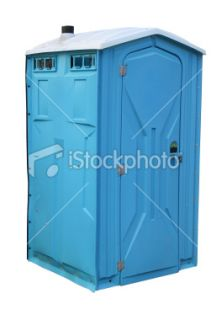 stock photo 3394293 toilet clipping path