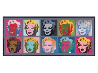 features specs sales stats features a classic marilyn monroe image is