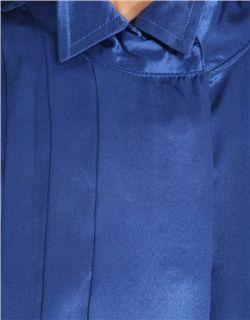 Pepe Heritage  Pepe Jeans London Silk Shirt Dress at