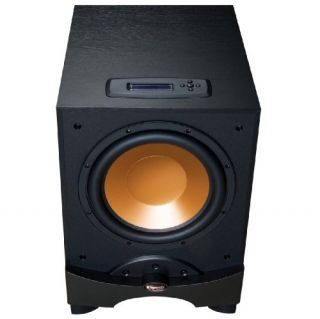 Klipsch RW 10d Powered Subwoofer