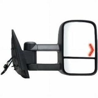 2011 chevrolet silverado 1500 towing mirrors in Exterior