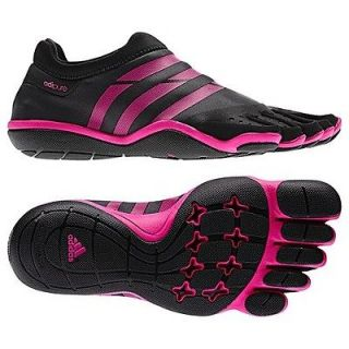 Adidas adiPURE Trainer Barefoot Womens Training Shoes #V22300 MOST