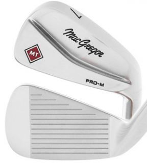 MacGregor MT Pro M Single Iron Golf Club