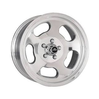 American Racing Ansen Sprint Polished Wheel 15x8 5x4.5 BC Set of 4
