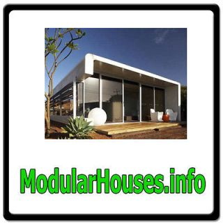 Modular Houses.info HOME/MANUFACTU​RED/PREFAB MARKET/KIT/HOU​SE
