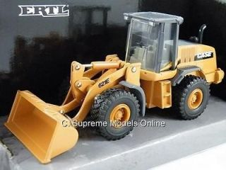 CASE 621E WHEEL LOADER 1/50TH SCALE CONSTRUCTION DIGGER MODEL ISSUE