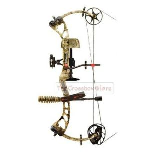 pse bow madness xs bow rts package 29 60 rh