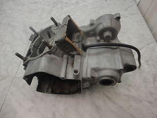 Honda Motor Engine Case Cases Cr Cr125 1993 1997 125 (Fits: CR)