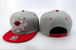 chicago bulls snapback in Clothing,