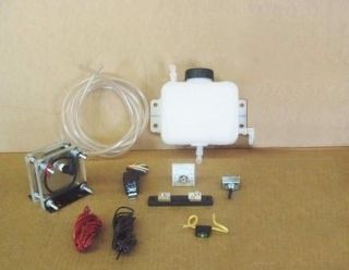hho dry cell kit hydrogen generator time left $ 153