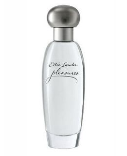 PLEASURES * Estee Lauder * EDP * Perfume for Women * 3.4 oz * BRAND