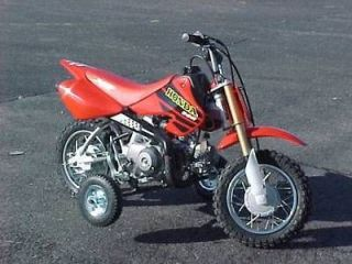 crf 50 training wheels in Wheels, Tires