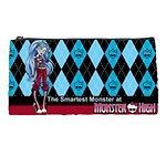 monster high pencil case 2 sides printed from canada time