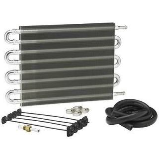 transmission oil coolers in Cooling System