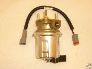 new dodge cummins diesel fuel supply lift pump 98 5