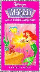 Disneys The Little Mermaid   Ariels Undersea Adventures   Ariels