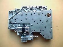 transmission valve body in Automatic Transmission Parts