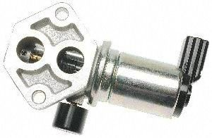 Standard Motor Products AC62 Fuel Injection Idle Air Control Valve