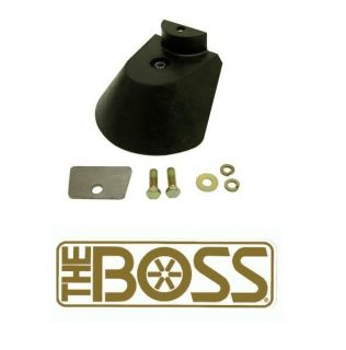 boss snowplow v plow snow catcher kit rt3 msc04253 new