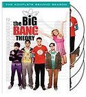 The Big Bang Theory   The Complete Second Season (DVD, 2009)