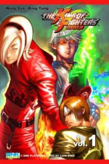The King of Fighters 2003 Vol. 1 2005, Paperback