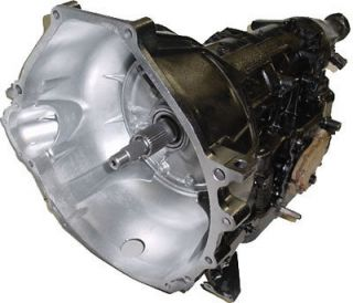 Newly listed AOD Factory Stock Replacement Transmission Ford Mustang