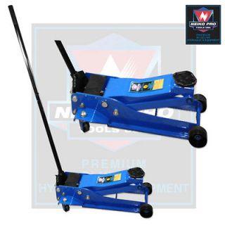 neiko pro tools 3 ton low profile hydraulic floor jack