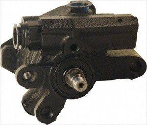 Atsco 5174 Power Steering Pump