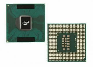 Intel Core Duo T2500 2 GHz Dual Core LF80539GF0412M Processor