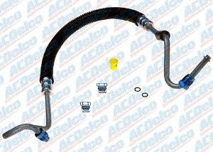 ACDelco 36 353800 Power Steering Pressure Line Hose Assembly
