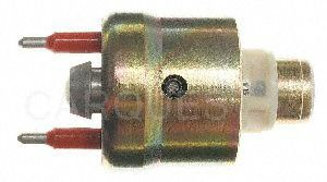 Standard Motor Products TJ17 Fuel Injector