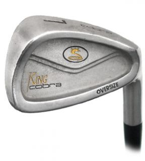 Cobra King Cobra Oversize Wedge Golf Club