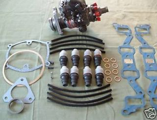 GMC CHEVY STANADYNE 6.2L 6.2 DIESEL INJECTOR INJECTION PUMP PACKAGE