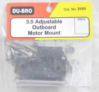 5cc adjustable outboard boat motor mount dub3101 time left