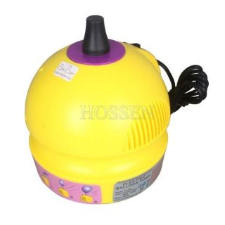 electric balloon pump in Holidays, Cards & Party Supply
