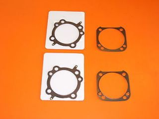 HARLEY DAVIDSON SCREAMIN EAGLE 110 CUBIC INCH MLS .040 HEAD GASKETS
